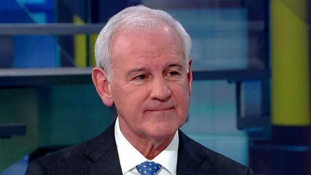 House Republican to introduce legislation calling for formal investigation into Bidens