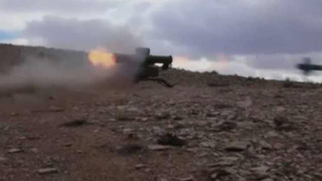 ISIS resurgence fears grow in Syria amid US withdrawal