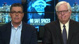 Moviegoers flock to free speech doc 'No Safe Spaces' despite panning from mainstream critics