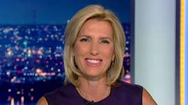 Ingraham: Dem presidency means 'traditional views on family and sexuality will be shunned'