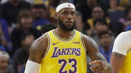 LeBron James responds to NBA-China fallout, says every issue shouldn't 'be everybody's problem'