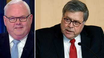Jeremy Dys: Religious freedom courageously defended by AG William Barr against militant secularists