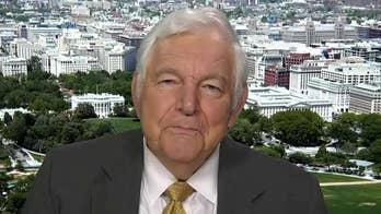 Bill Bennett talks deterring Turkey in Syria, Hunter Biden's interview and Warren's 2020 surge