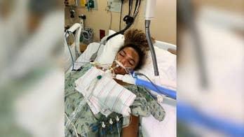 Arizona teen in ICU with vape illness, mom feels like 'total failure'