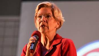 Buttigieg, Klobuchar slam Warren for not saying how she'll finance 'Medicare-for-all'