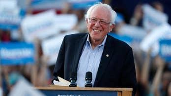 Ocasio-Cortez, Omar, Tlaib set to endorse Bernie Sanders: reports