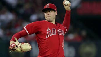 Angels deny knowledge of organization's involvement in late pitcher's drug use