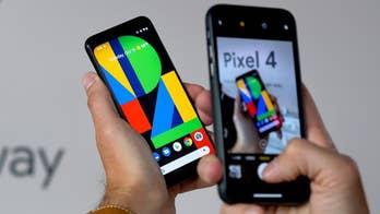 Google unveils Pixel 4 and Pixel 4 XL smartphones