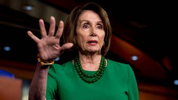 Pelosi announces House won't vote now on whether to begin impeachment inquiry