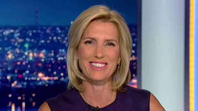 Ingraham: Shun, punish and silence