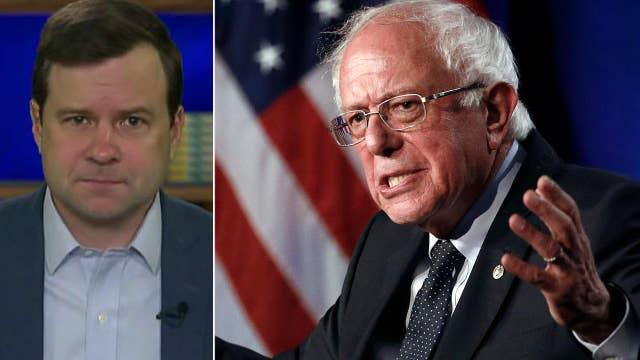 Philanthropist Bill Pulte on Bernie Sanders' plan to tax billionaires
