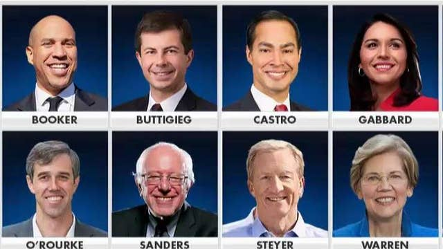 Debate preparation expert offers advice to 12 Democrats appearing on stage in Ohio