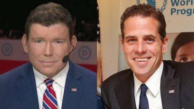 Bret Baier reacts to Hunter Biden interview ahead of Democratic debate