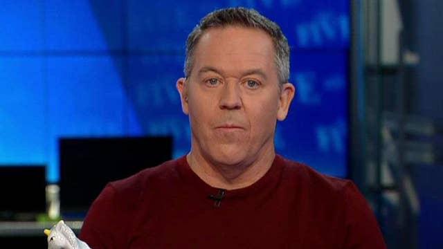 Gutfeld on the CNN secret tapes