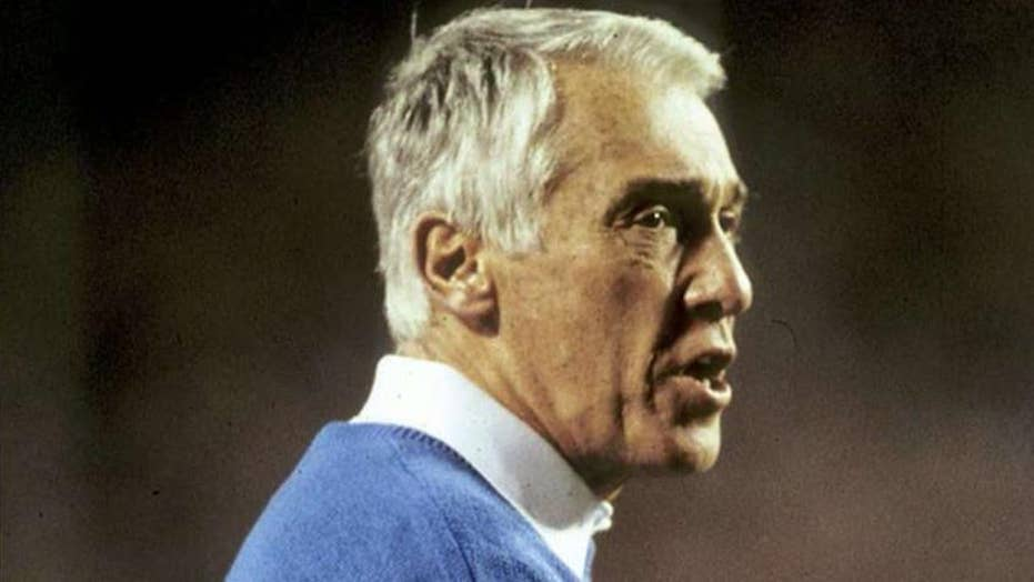 Legendary NFL coach Marv Levy asks league to honor WWII's 'Greatest Generation'