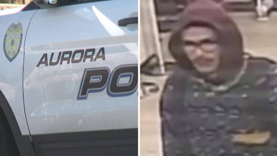 Police search for suspect, shoplifter who seriously injured a security guard