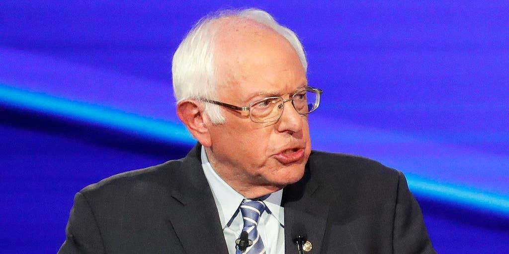 AOC backs Sanders at New York rally, credits him with 'fundamentally' changing politics