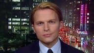 Ronan Farrow on claims against NBC, Matt Lauer and Harvey Weinstein