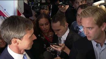 Beto O'Rourke on Alexandria Ocasio-Cortez planning to endorse Bernie Sanders