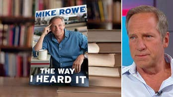 Mike Rowe reacts to Bernie Sanders' plan to hit richest Americans with 97 percent tax rate