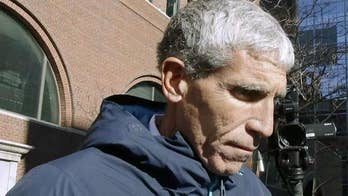 10th defendant set to be sentenced in college admissions scandal