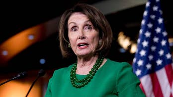 Nancy Pelosi says impeachment inquiry is deadly serious effort to find the truth