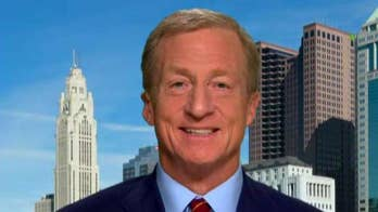 2020 Democratic hopeful Tom Steyer: We shouldn't put an arbitrary lid on the dreams of Americans