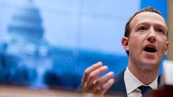 Dana Perino interviews Mark Zuckerberg on Friday's edition of 'The Daily Briefing'