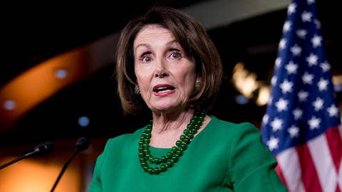 Pelosi says impeachment inquiry is deadly serious effort to find the truth