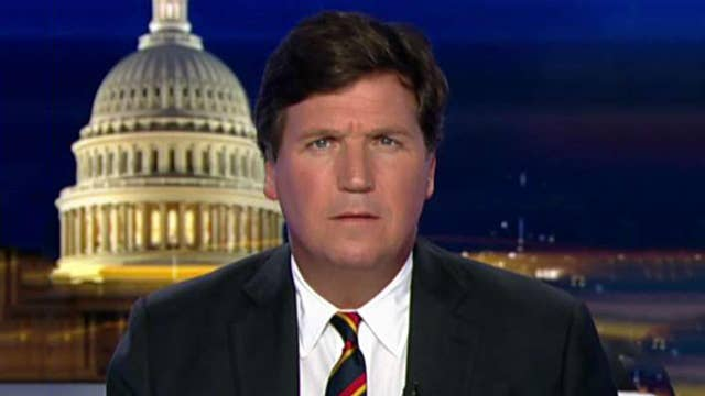 Tucker: LeBron sides with China, not free speech