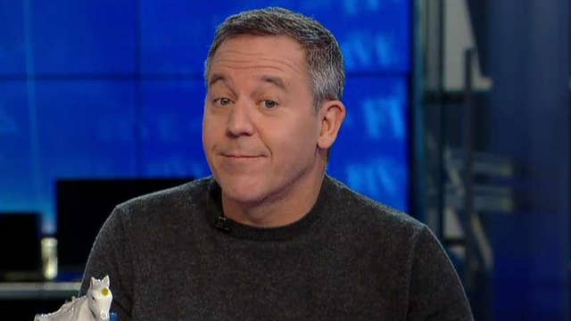 Gutfeld on the Trump obsession at the debate