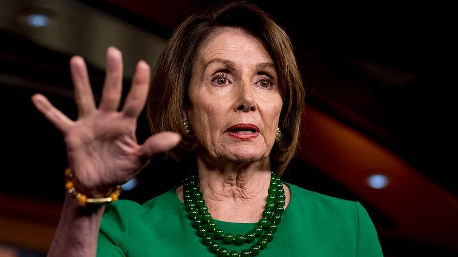 Pelosi delays bringing impeachment vote to House floor