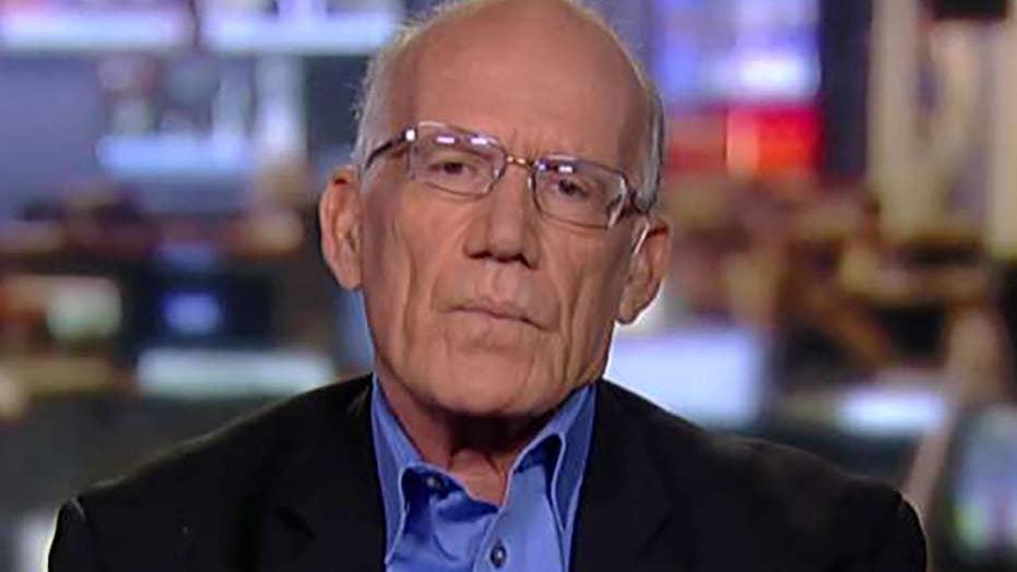 Victor Davis Hanson: Democrats have unique challenge in taking on untraditional Trump