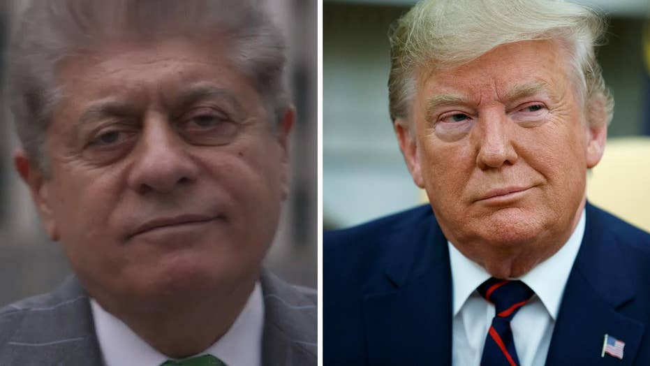 Judge Napolitano: Is the impeachment process fair?