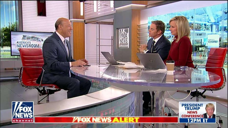 Ari Fleischer: Joe Biden's candidacy is like a balloon leaking air