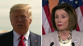 Deroy Murdock: Pelosi's Trump impeachment express – Let entire House vote on whether US should go on this road
