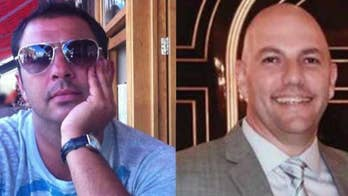 Two men linked to Ukraine probe to be arraigned on conspiracy charge