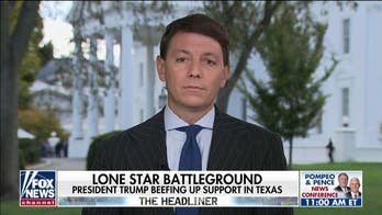Hogan Gidley reacts to grieving U.K. parents' negative comments on their meeting with the president
