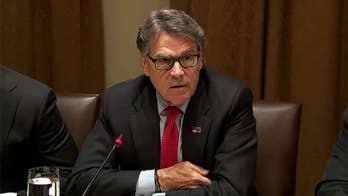 Trump nominates Dan Brouillette to replace Energy Secretary Rick Perry