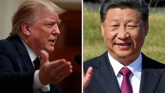 Victor Davis Hanson: A frightening, Chinese-dominated future poses a grave danger to world