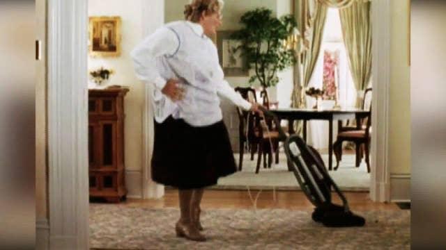 'Mrs. Doubtfire' is coming to Broadway; Ryan Reynolds and John Krasinski look set to team up