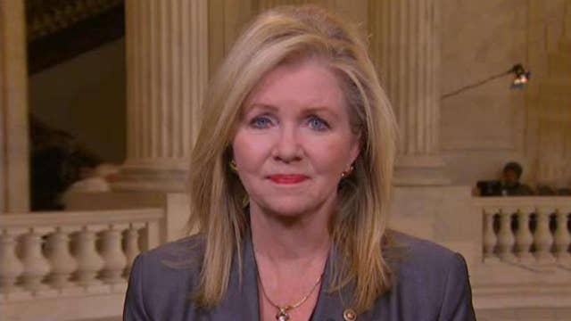 Blackburn: This is not a cease-fire, it is a pause