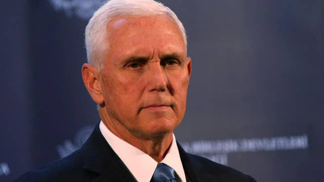 Vice President Pence secures Turkish ceasefire in Syria