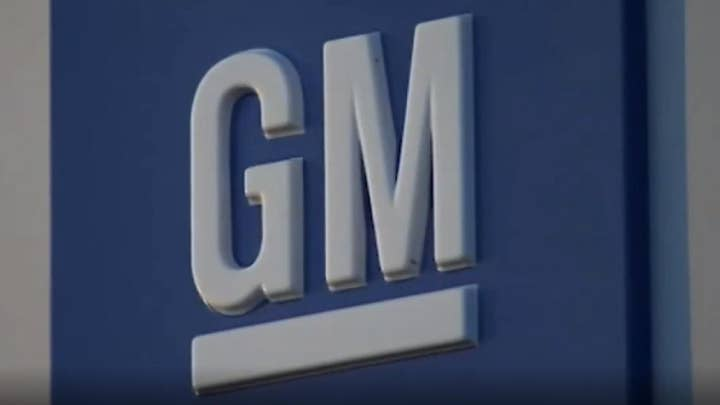General Motors and United Auto Workers union reach tentative contract deal