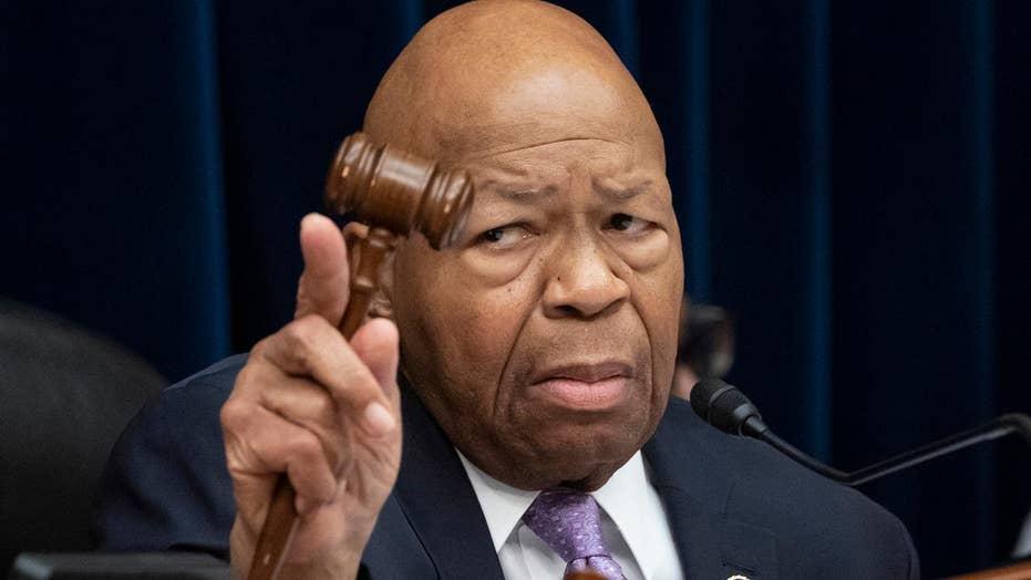 Rep. Elijah Cummings has died at the age of 68