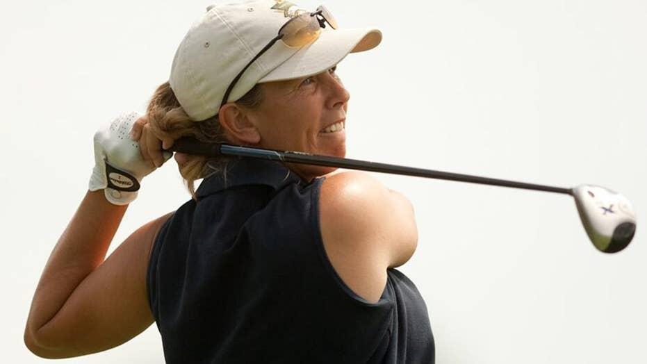 LPGA golfer assessed 58 penalty strokes after mistakenly breaking new rule