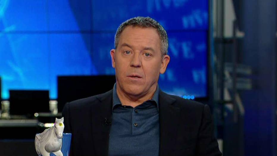 Gutfeld on the analysis predicting Trump's re-election victory