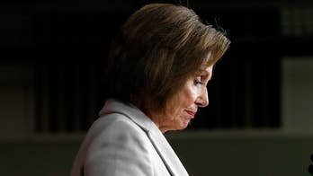 Sen. Kennedy: Pelosi baited Trump during White House meeting and he took the bait