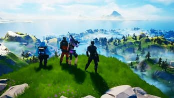 'Fortnite' fans breath sigh of relief