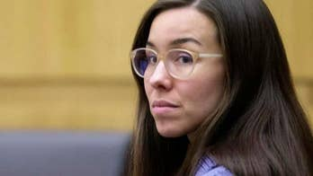 Jodi Arias defense team seeks new trial alleging prosecution misconduct